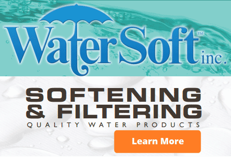 Water Softener Special