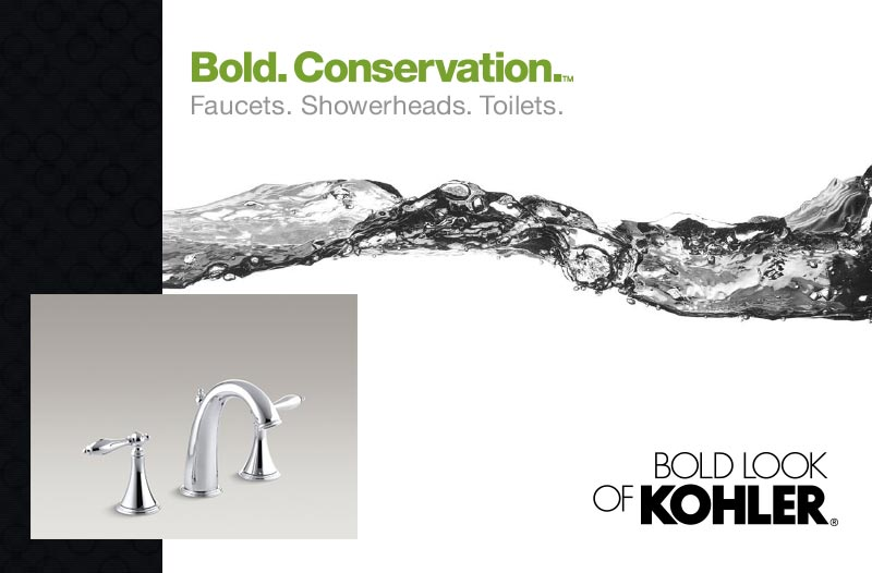 Kohler Water Saving Products