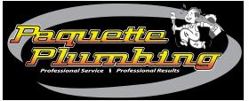 Paquette Plumbing